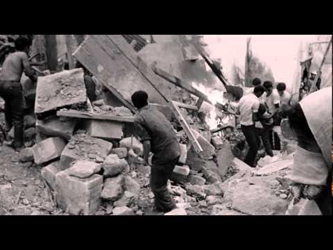 The Battle of Algiers - Trailer