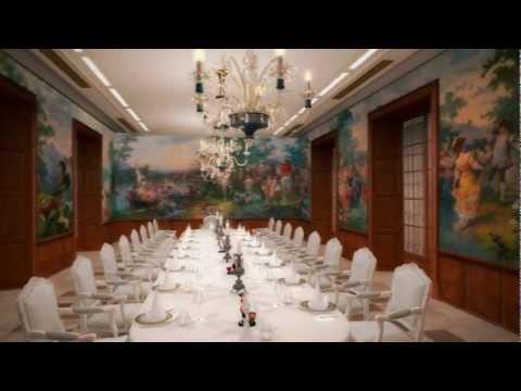 Castillo Hotel Son Vida Virtual Tour featuring the Meeting Room Anckermann