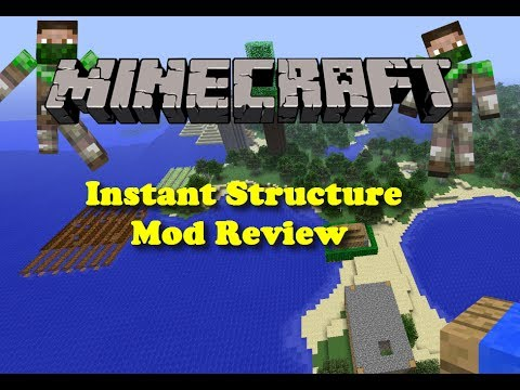 instant-massive-structures-mod-review---huge-buildings,-boats,-planes-and-more!