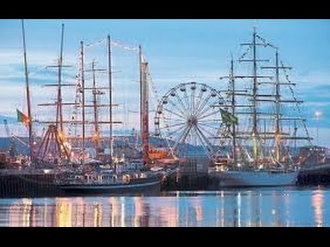 Best attractions in Belfast (2017 updated edition)