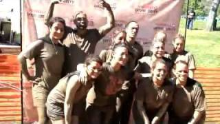 2011 Los Angeles Merrell Down & Dirty Mud Run presented by Subaru