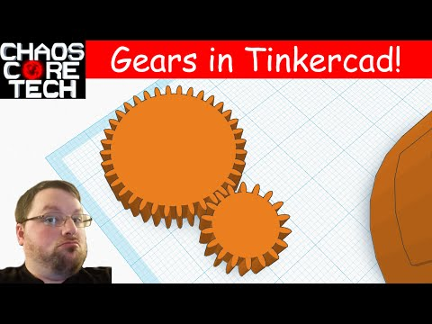 how to make edges round in tinkercad