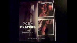 OHIO PLAYERS - ain