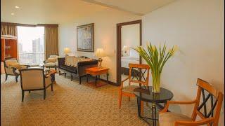 Olimpo Suite - Delfines Hotel & Convention Center