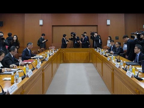 South Korea senses possibility of restarting Six-Party talks from DPRK