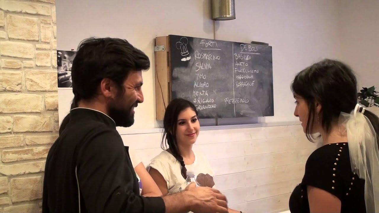 Scuola di cucina roma frittura in pastella parte 1 youtube - Scuola di cucina roma ...