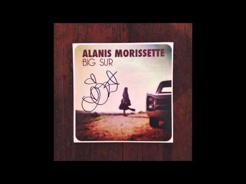 Alanis Morissette - Into a King (Big Sur vinyl mix)