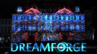 Dreamforge - Opening Show for Signal Festival 2014 by Maxin10sity