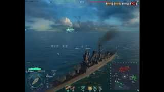World of Warships: The Battle of Midway