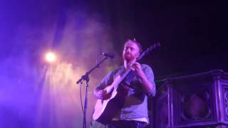 9 Newton Faulkner - Passing Planes   - Union Chapel - 03 - 11 - 2016