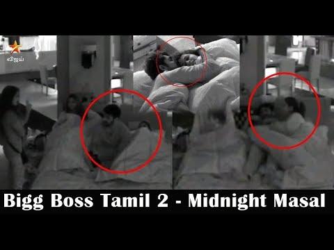 Bigg Boss Midnight Masal June 25 | Mahat and Yashika bedroom scene thumbnail