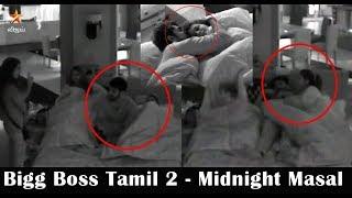 Bigg Boss Midnight Masal June 25   Mahat and Yashika bedroom scene