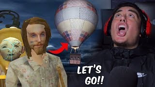GREAT VALUE PEWDIEPIE SHOWS ME HOW TO ESCAPE THE NUN FOR GOOD   Evil Nun (Final Update Ending)