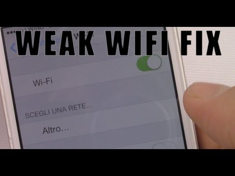 Free Wifi For Iphone