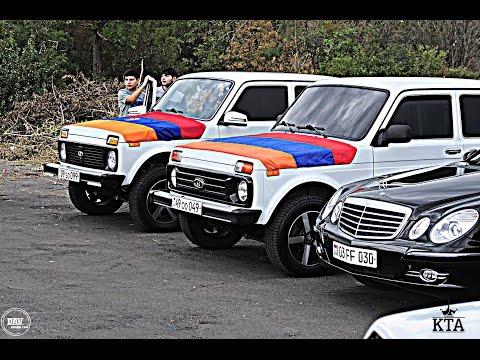 KTA ARMENIA  21.09.2016