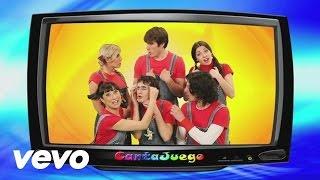 CantaJuego - Hace Lo Mismo Que Yo thumbnail