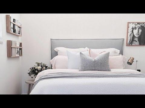 INTERIOR DESIGN / Bedroom 2019 / Bedroom Design Ideas / Home Decorating Ideas