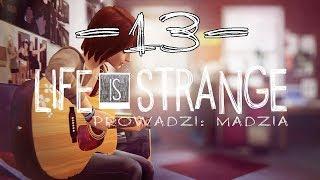 Life is Strange #13 - Rozdział 3: Teoria chaosu - Na basenie nocą