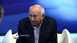 Segundo Meléndez: La solución está en un acuerdo de todas las partes (3/5)