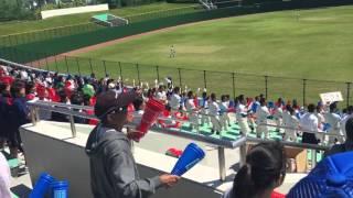 2016/05/04 春季高校野球埼玉県大会決勝.