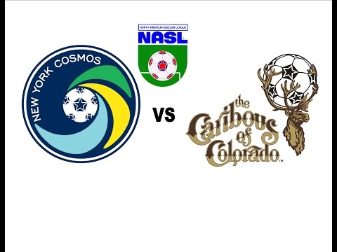 1978-05-14 New York Cosmos vs Colorado Caribous
