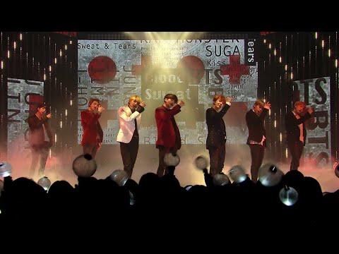 방탄소년단 (BTS) - 피 땀 눈물 (BLOOD SWEAT & TEARS) / 교차편집 / STAGE MIX