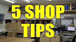 5 Tips For Any Workshop - 212