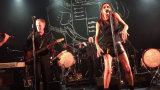 "PJ Harvey ""Near the Memorials to Vietnam and Lincoln"" @ The Fonda Theatre Hollywood 08-19-2016"