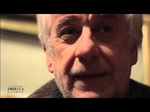 Toni Servillo a sostegno del Cinema America Occupato