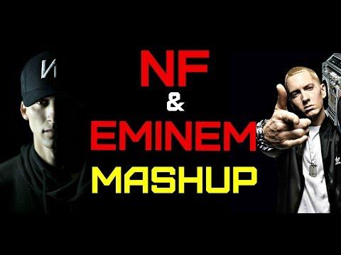 NF & EMINEM MASHUP   Grinding/Lose Yourself