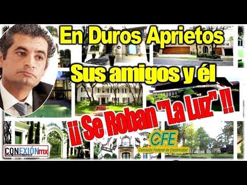 """Ochoa Reza mandó poner """"DIABLITOSS"""" en Lomas de Chapultepec"""