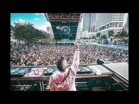 Mercer - Live @ Ultra Music Festival 2017