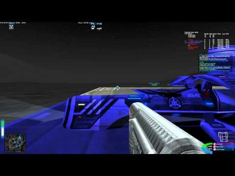 Battlezone 2 - 3v3 Team Strat - Stalker vs Luminess