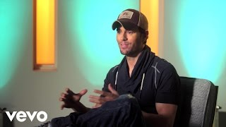 Enrique Iglesias - Vevo Certified, Part 3: Enrique on Music Videos