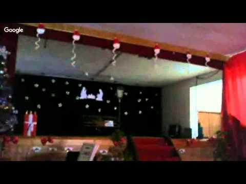Festa de Natal de Rebordões-Souto 2015