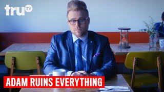 Adam Ruins Death: Opening