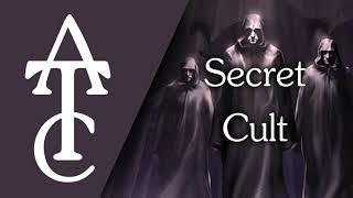 RPG Ambience - Secret Cult (chanting, damp cave)
