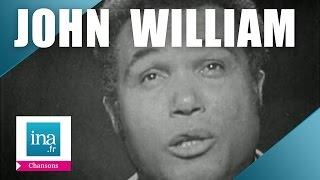 JOHN WILLIAM - Mississipi - je suis un nègre - dans misère mqdefault