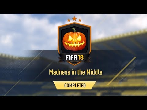 FIFA 18 HALLOWEEN SBC TRADING TIPS & PREPARATIONS! | TRADING TO GLORY #28 | FIFA 18 ULTIMATE TEAM