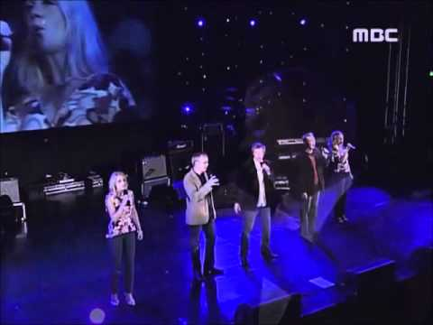 The Real Group live in Seoul --- I Sing, You Sing (a cappella)