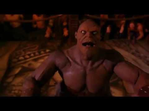 Mortal Kombat - Goro vs Everybody!!!