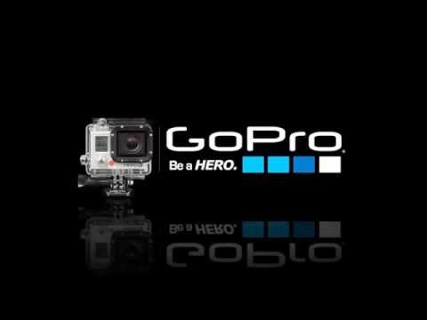 GoPro HERO3 Almost as Epic