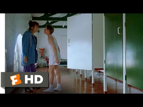 Billy Elliot (6/12) Movie CLIP - You're Not Concentrating (2000) HD