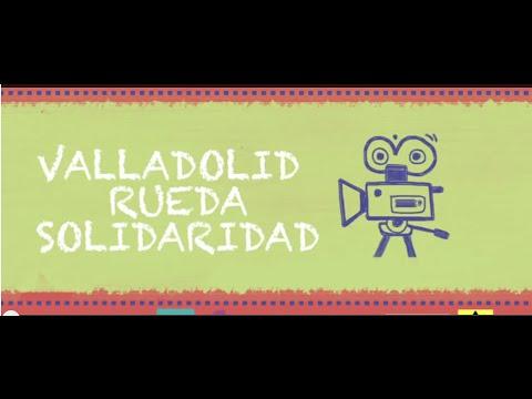 Valladolid rueda Solidaridad