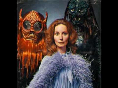 Actress Catherine Schell In Space Suit 1 Doovi