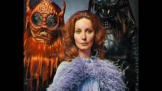 Catherine Schell Tribute Thumbnail