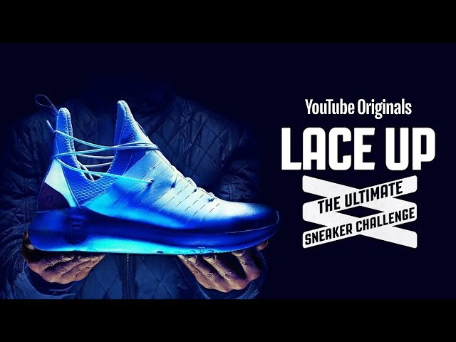 e6d4b2dd6904 YouTube s Swoozie on Style and Spending  6k on Nike Air Mags – Footwear News