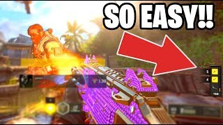 This NEW Gamemode is FUN!! (Black Ops 4)