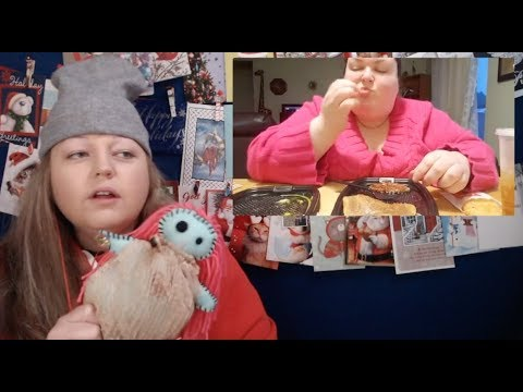 Foodie Beauty WLS Reaction (Reactionmas!)