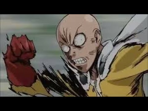 $UICIDEBOY$ X POUYA   COLD TURK1E2Y   ONE PUNCH MAN AMV